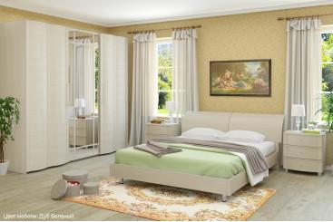 Спальня «Дольче Нотте»