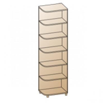 Шкаф ШК-1726 для спальни Лером «Дольче Нотте»