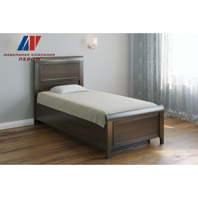 Кровать КР-1025 (0,9х1,9) для детской Лером «Карина»