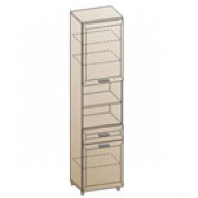 Шкаф ШК-823 для прихожей Лером «Мелисса»