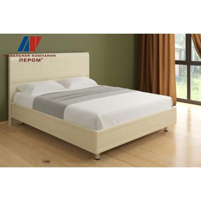 Кровать КР-2703 (1,6х2,0) для спальни Лером «Камелия»