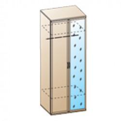 Шкаф ШК-1004 для прихожей Лером «Карина»