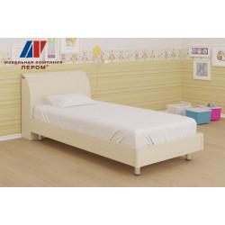 Кровать КР-108 для детской Лером «Валерия»