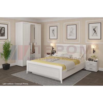 Спальня Лером «Карина» композиция 2