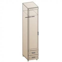 Шкаф ШК-842 для спальни Лером «Мелисса»