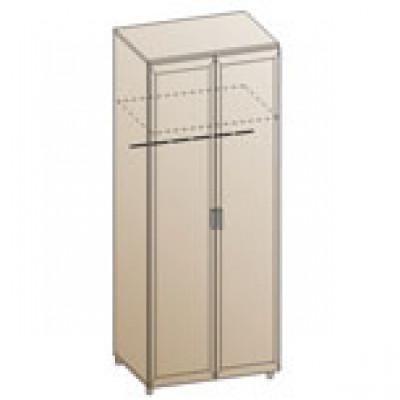 Шкаф ШК-802 для детской Лером «Ксюша»