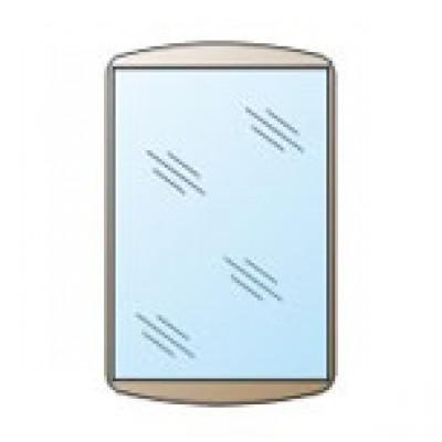 Зеркало ЗР-102 для спальни Лером «Мелисса»