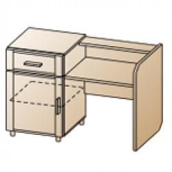 Стол СТ-1701 для спальни Лером «Камелия»