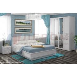 Спальня Лером «Карина» композиция 1