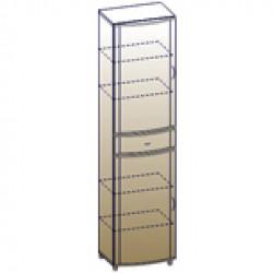 Шкаф ШК-920 для детской Лером «Валерия»
