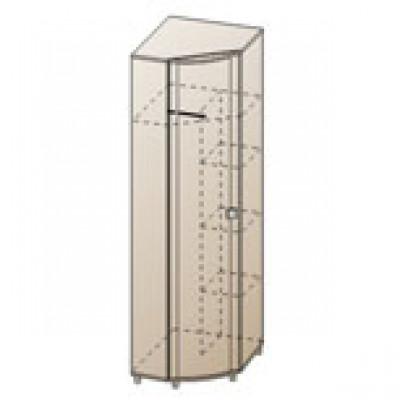 Шкаф ШК-205 для гостиной Лером «Роберта»