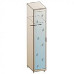 Шкаф ШК-825 для спальни Лером «Мелисса»