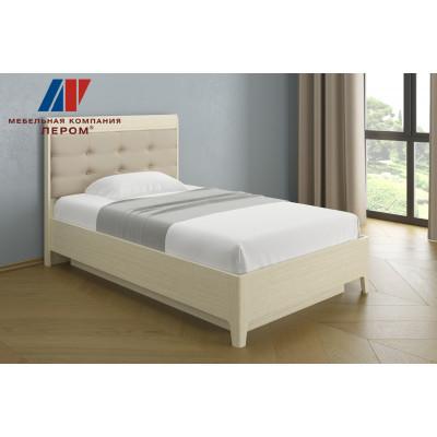 Кровать КР-1071 (1,2х2,0) для спальни Лером «Мелисса»