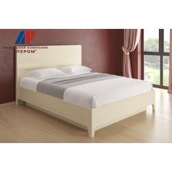 Кровать КР-1764 (1,8х2,0) для спальни Лером «Камелия»