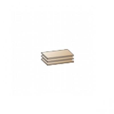 Полки ПЛ-1025 для детской Лером «Карина»