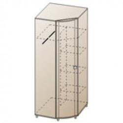 Шкаф ШК-204 для гостиной Лером «Роберта»
