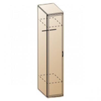 Шкаф ШК-1021 для гостиной Лером «Карина»