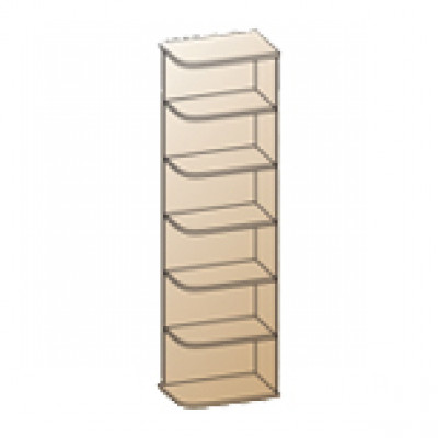 Шкаф ШК-1026 для спальни Лером «Карина»