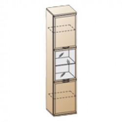 Шкаф ШК-1049 для гостиной Лером «Карина»