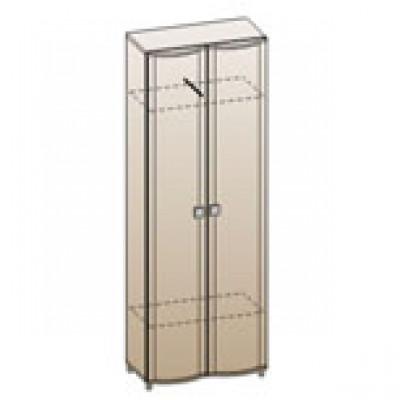 Шкаф ШК-229 для гостиной Лером «Роберта»