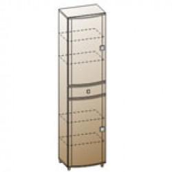 Шкаф ШК-320 для гостиной Лером «Оливия»