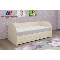 Кровать КР-113 для детской Лером «Валерия»