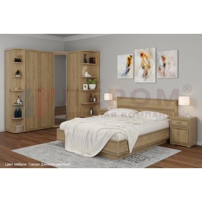 Спальня Лером «Карина» композиция 8