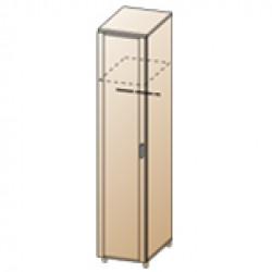 Шкаф ШК-1721 для спальни Лером «Камелия»