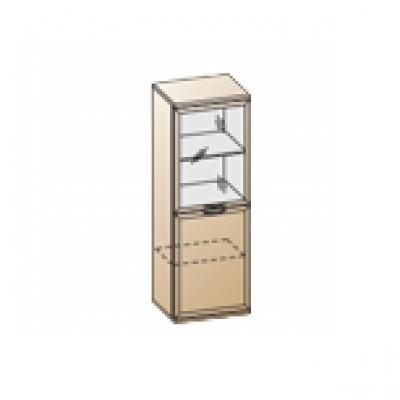 Шкаф ШК-1085 для гостиной Лером «Карина»
