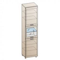 Шкаф ШК-816 для гостиной Лером «Мелисса»