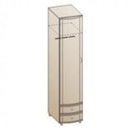 Шкаф ШК-952 для детской Лером «Валерия»