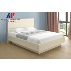 Кровать КР-1803 (1,6х2,0) для спальни Лером «Дольче Нотте»