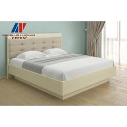 Кровать КР-1854 (1,8х2,0) для спальни Лером «Дольче Нотте»