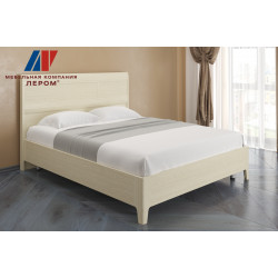 Кровать КР-2864 (1,8х2,0) для спальни Лером «Дольче Нотте»