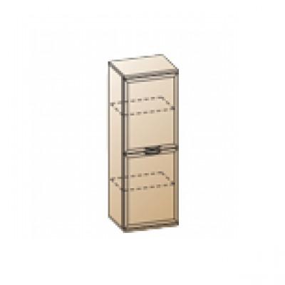 Шкаф ШК-1087 для детской Лером «Карина»