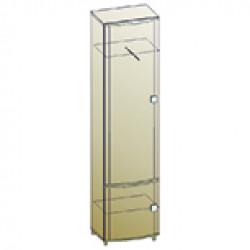 Шкаф ШК-337 для гостиной Лером «Оливия»