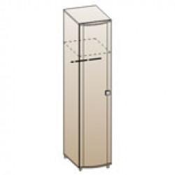 Шкаф ШК-203 для гостиной Лером «Роберта»