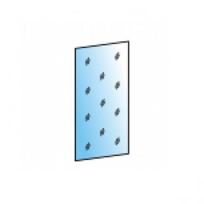 Зеркало ЗР-1014 (для ШК-1047) для гостиной Лером «Карина»