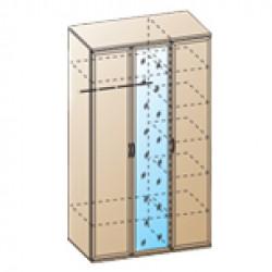Шкаф ШК-1001 для спальни Лером «Карина»