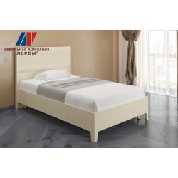 Кровать КР-2862 (1,4х2,0) для спальни Лером «Мелисса»
