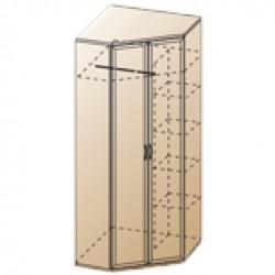 Шкаф ШК-1015 для детской Лером «Карина»