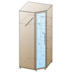 Шкаф ШК-113 для спальни Лером «Дольче Нотте»