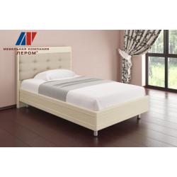Кровать КР-2851 (1,2х2,0) для спальни Лером «Мелисса»