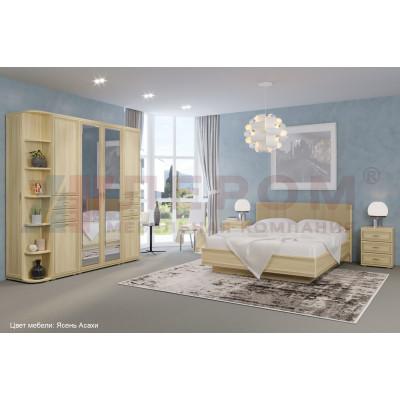 Спальня Лером «Карина» композиция 3