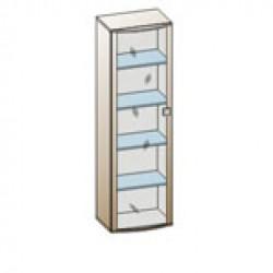 Шкаф ШК-330 (верх.) для гостиной Лером «Оливия»