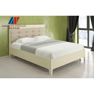 Кровать КР-2073 (1,6х2,0) для спальни Лером «Камелия»