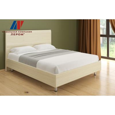 Кровать КР-2804 (1,8х2,0) для спальни Лером «Дольче Нотте»