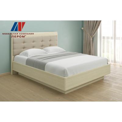 Кровать КР-1053 (1,6х2,0) для спальни Лером «Камелия»