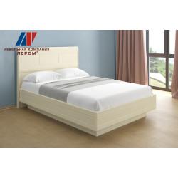 Кровать КР-1802 (1,4х2,0) для спальни Лером «Дольче Нотте»