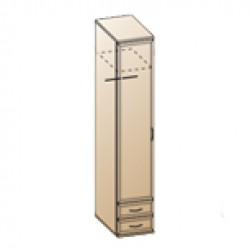 Шкаф ШК-1022 для детской Лером «Карина»